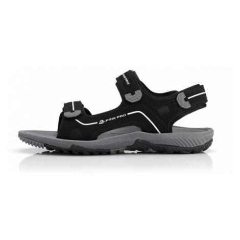 Gehen pánské sandály ALPINE PRO