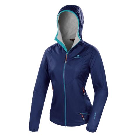 Ferrino Breithorn Jacket Woman NEW deep blue