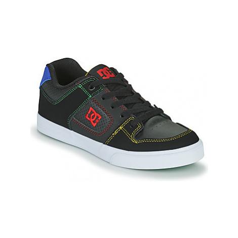 DC Shoes PURE B SHOE KMI Černá