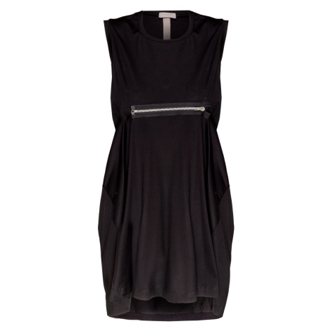 Šaty MRZ černá