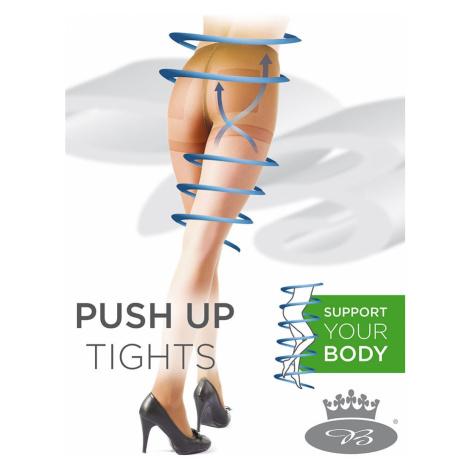 Dámské punčochové kalhoty s Push-Up efektem Relax Boma