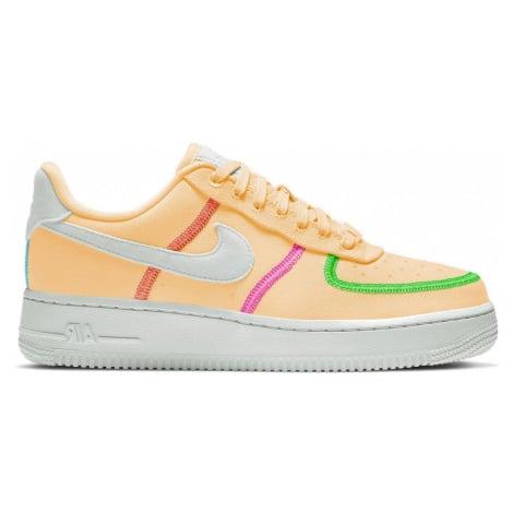 Nike Wmns Air Force 1 '07 Lx oranžové CK6572-800