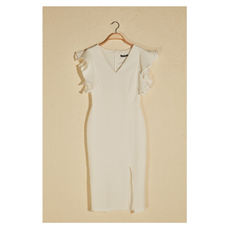Dámské šaty Trendyol Frill Detailed