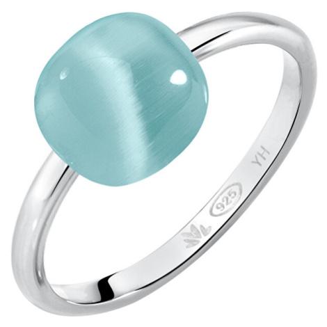 Morellato Stříbrný prsten Gemma SAKK890