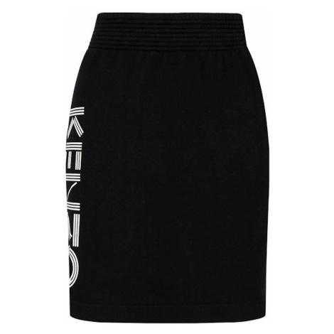 Černá sukně KENZO