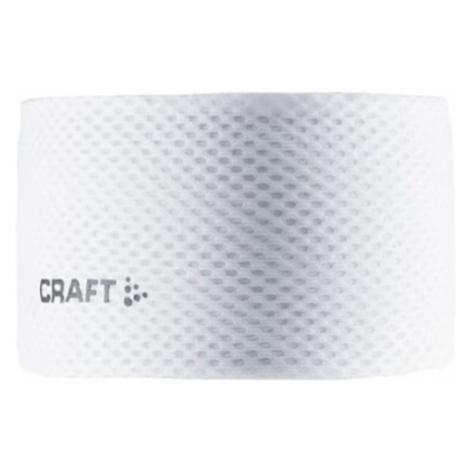 Čelenka CRAFT Cool Superlight White