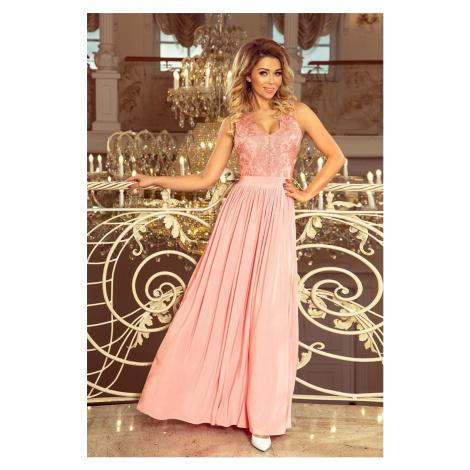 Numoco šaty dámské PRINCESS