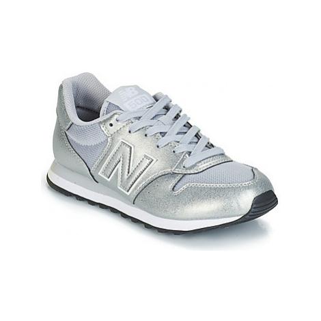 New Balance GW500 Stříbrná