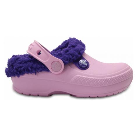 Crocs Classic Blitzen III Clog K BPk/UV