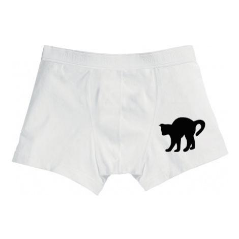 Pánské boxerky Kočka - Čiko