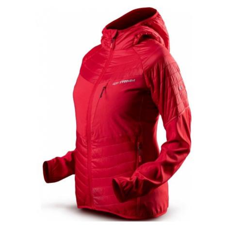 TRIMM ZENA červená - Dámská celoroční bunda
