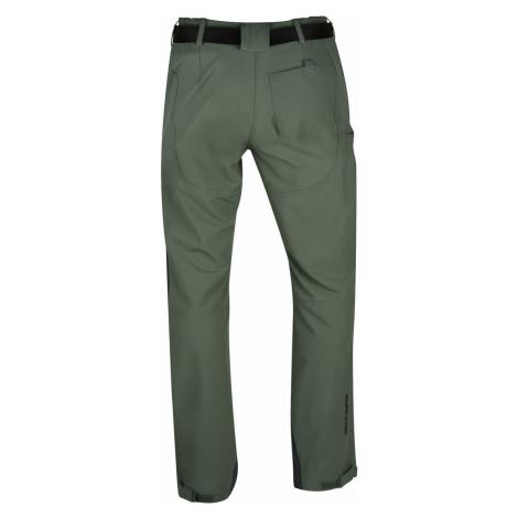 Pánské softshellové kalhoty Husky Keiry (2020)