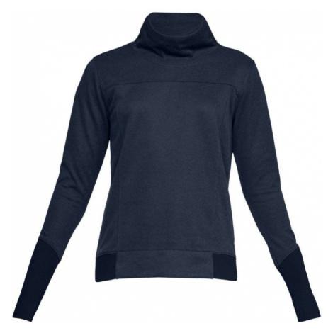 Under Armour Storm SweaterFleece Pullover Dámské triko dlouhý rukáv 1317384-408 Academy