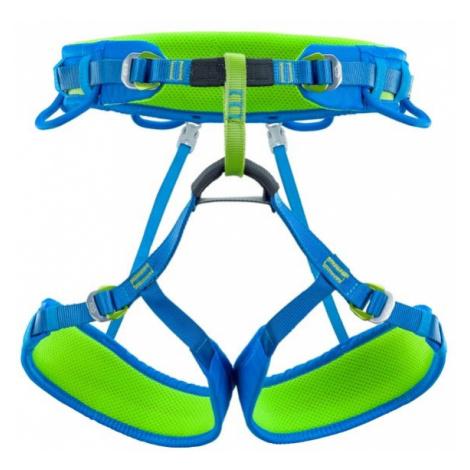 Climbing Technology - Wall Harness, modrá