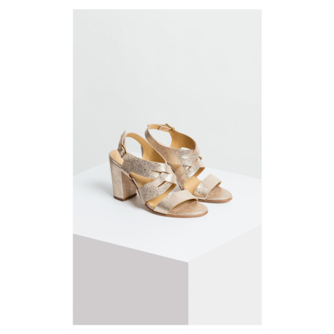 Deni Cler Milano Woman's Shoes T-Dc-B219-0F-77-23-1