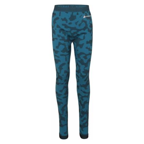 ALPINE PRO EMERO Dětské spodní kalhoty KUNS025644PA větrné capri