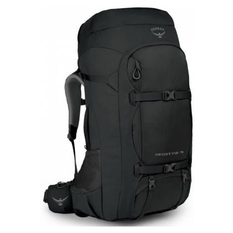 OSPREY FARPOINT TREK 75 Pánský batoh 10000216OSP black L