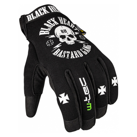Moto Rukavice W-Tec Black Heart Radegester Černá