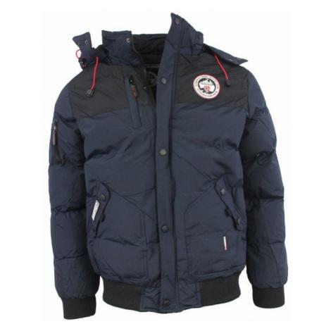 GEOGRAPHICAL NORWAY zimní bunda pánská VOLVA MEN JKT 005 prošívaná