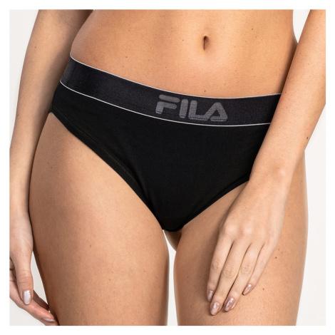 Kalhotky FILA 6108 brazilky černé
