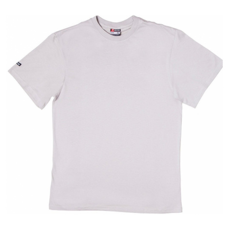 Pánské tričko 19407 grey Esotiq & Henderson
