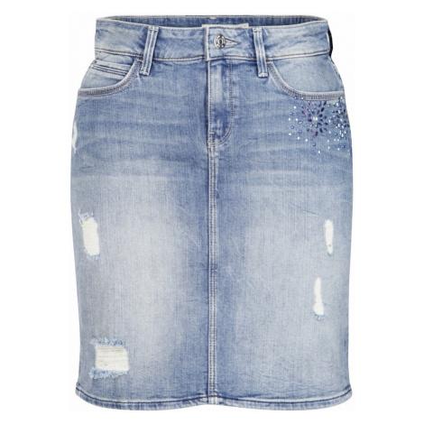 Mavi dámská džínová sukně 13214-26013