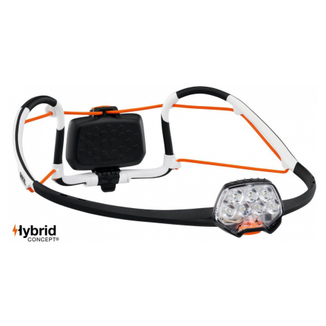 Petzl Iko Core white