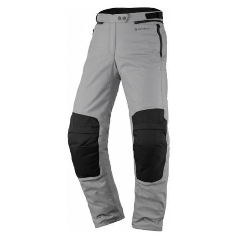 Dámské Moto Kalhoty Scott W's Turn Adv Dp Mxvii Grey-Black
