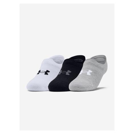 Ponožky Under Armour Ultra Lo Barevná