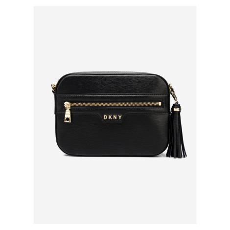 Polly Cross body bag DKNY Černá