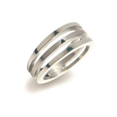 Boccia Titanium Titanový prsten 0128-01