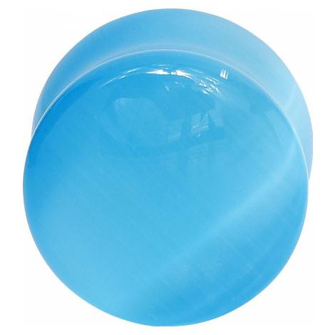 Mysterium® Blue Lagoon plugy do uší modrá