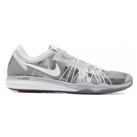 Dámská fitness obuv Nike Dual Fusion Šedá / Bílá