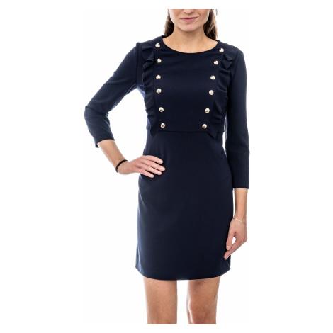 Modré šaty - PINKO