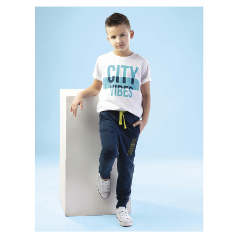 TXM BOY'S T-SHIRT (PRINTED)
