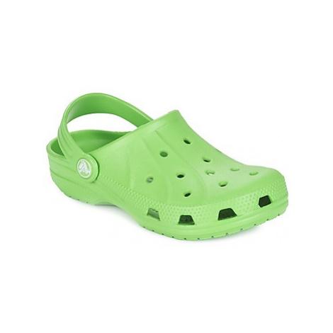Crocs Ralen Clog Zelená