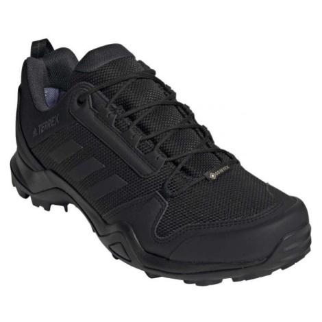 adidas TERREX AX3 GTX černá - Pánská outdoorová obuv