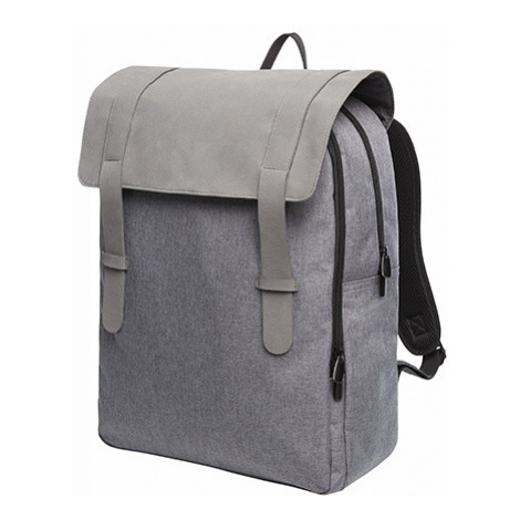 Batoh na notebook BackPack Urban - šedý Halfar