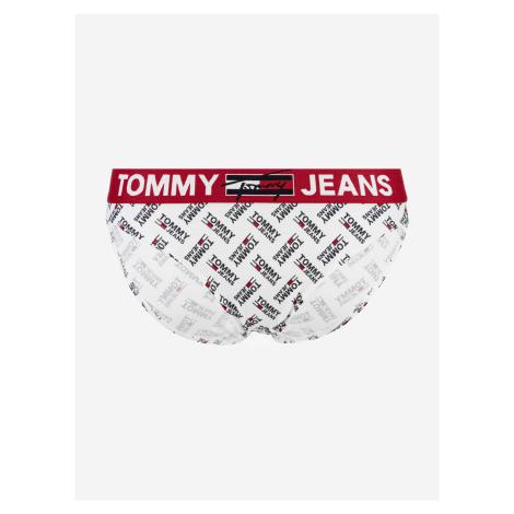Kalhotky Tommy Jeans Bílá Tommy Hilfiger