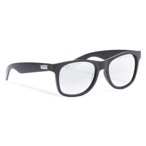 VANS VANS pánské černé sluneční brýle