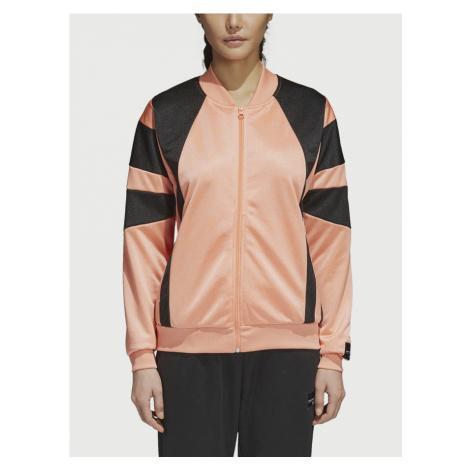 EQT SST Bunda adidas Originals Oranžová