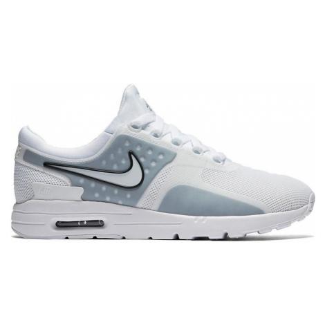 Dámská běžecké obuv Nike Air Max Zero Bílá / Šedá