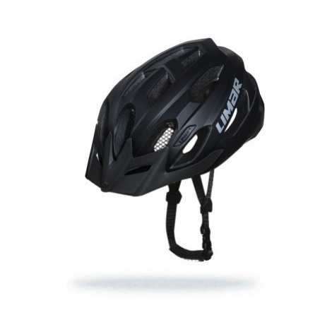 Cyklistická helma LIMAR 767 e-bike/MTB matt black