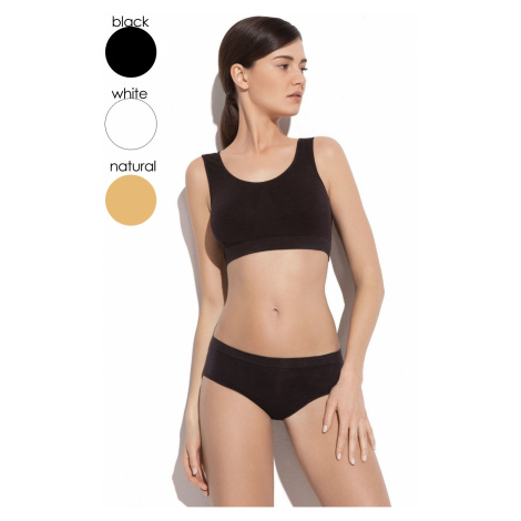 Fitness top 3k612 black Gatta