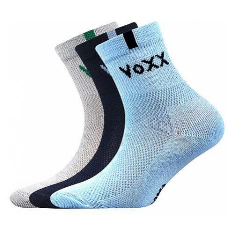 3PACK dětské ponožky Voxx vícebarevné (Fredík-Mix B)