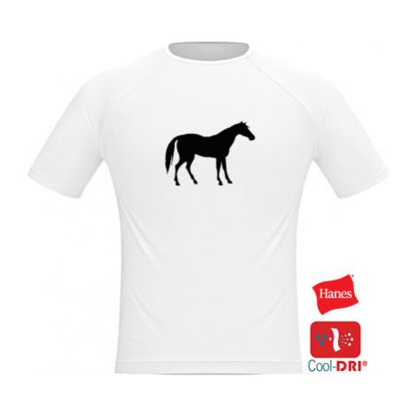 Pánské tričko SPORT Kůň