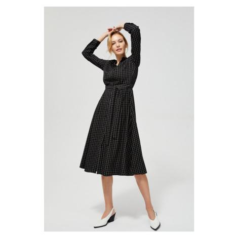 Moodo šaty dámské POPYXYK