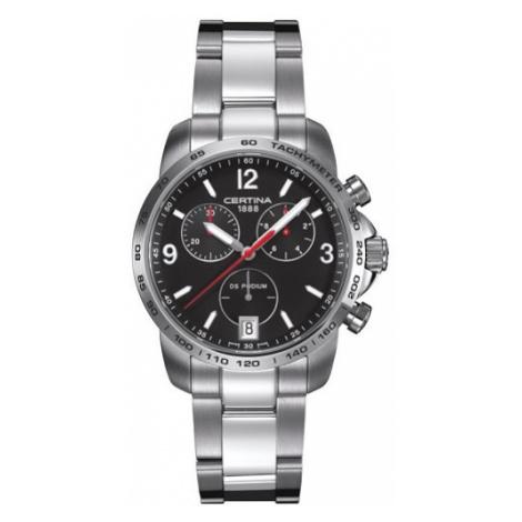 CERTINA DS PODIUM C001.417.11.057.00, Pánské hodinky
