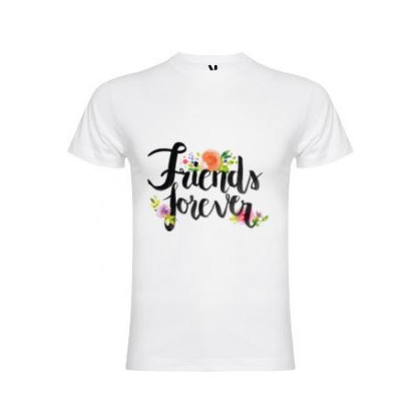 Pánské tričko Premium Friends forever