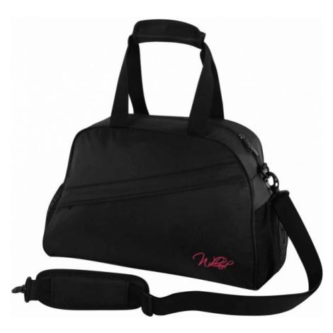 Willard CITY BAG černá - Dámská taška přes rameno - Willard